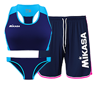 Beach volley odjeća