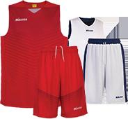 Košarkaška odjeća