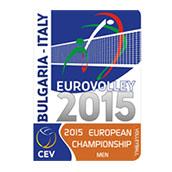 Odbojkaško europsko prvenstvo 2015. za muškarce