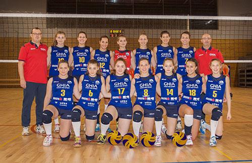Ghia Sport & ŽOK Pazin